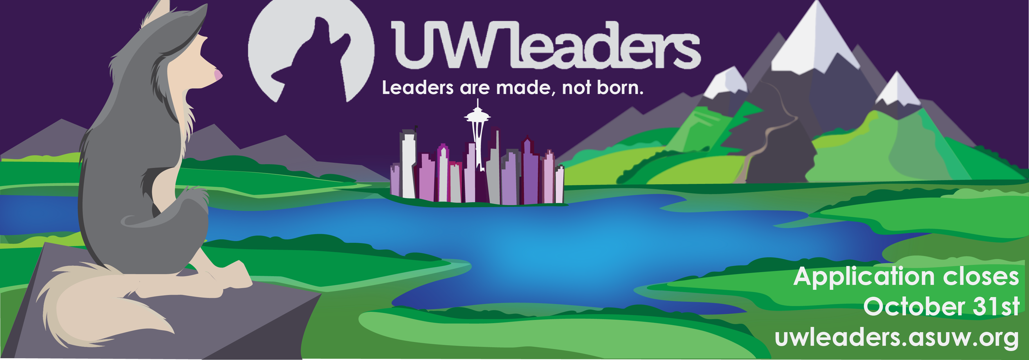 are leaders made or are leaders The bottom line: it's impossible for leaders to be born with these experiences, they can only occur as you interact with the world around you.
